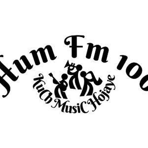 Music Masti & Fun With Rj Kiran Khan Part 1