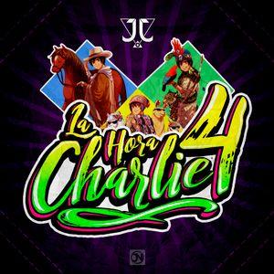 LA HORA CHARLY VOL.4 MIXED BY DJ JJ