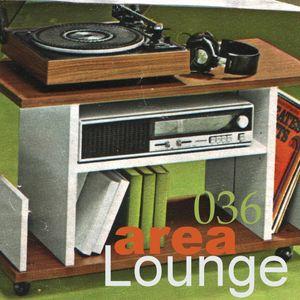 Julian M - Area Lounge ed.036