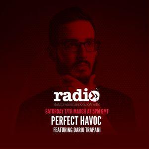 Perfect Havoc Hour Mix With Dario Trapani
