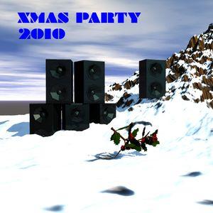 FOP XMAS2010 Party Mix