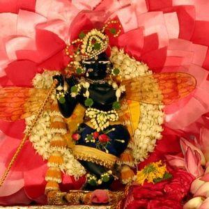 LS100227 Shikshatakam Verse 7 prema in viyog by Shree Prem Prayojan Prabhu, Ticino 2012