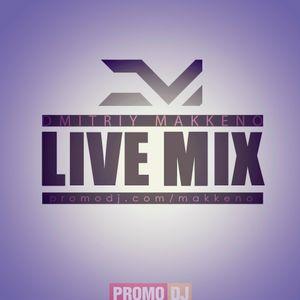 Dmitriy Makkeno - Live Soulful 20.12.2016