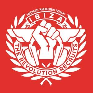 The Revolution Recruits - Live from Space, Ibiza Week 7
