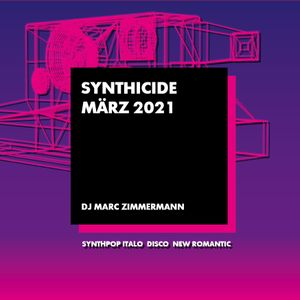 Synthicide - Maerz 2021