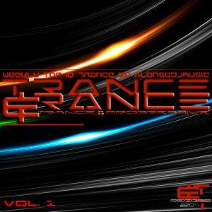 Trance&Trance Weekly top 10 Vol. 1