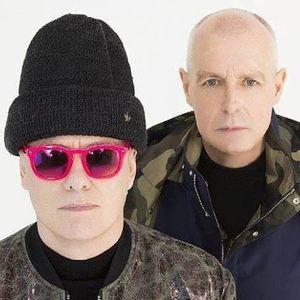 Pet Shop Boys interview Zane Lowe on Beats 1 Internet Radio (23 March 2016)