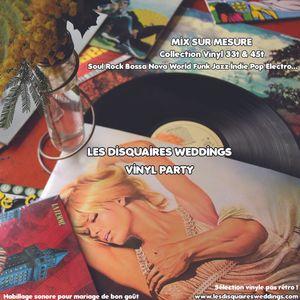 Playlist Les Disquaires Weddings Chill Sweet Soul