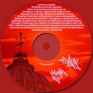 DJ Spikes - Volume Five