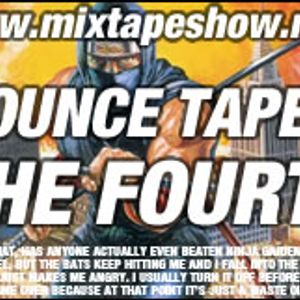 MIXTAPE 133 – BOUNCE TAPE THE FOURTH