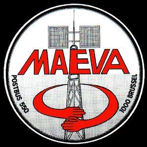 Maeva (vanuit Boechout) - Mike Vantriesdonk - Lunchexpres deel 2 - 1989 - 1200 tot 1300