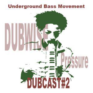 Underground Bass Movement DUBCAST#2 Rockers Intl Vinyl Selection
