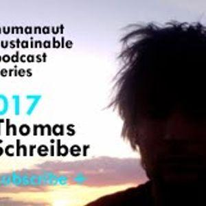 Humanaut Sustainable Podcast Series 017: Thomas Schreiber