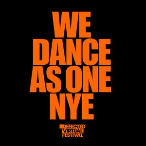 We Dance As One NYE - Eats Everything