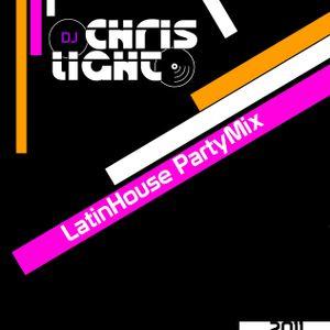 chris.Light LatinHouse PartyMix