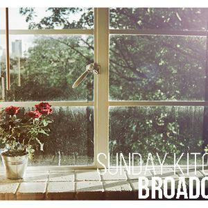SUNDAY KITCHEN BROADCAST 001