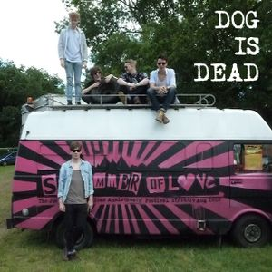 Dog is Dead - Strummer of Love Mixtape