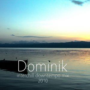 [HBR1.com] Dominic - Interchill Downtempo Mix (2010)
