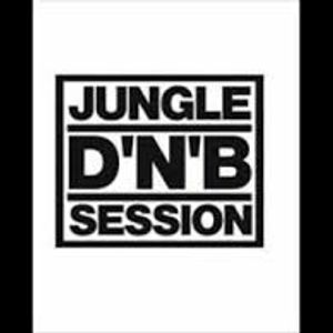 Cruise n Bass -Jungle Drum n Bass -Sunday Sessions Jan 8th 2017