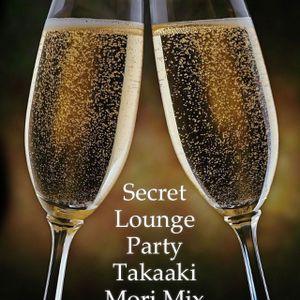 Secret Lounge Party
