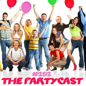 Toadcast #252 - The Partycast