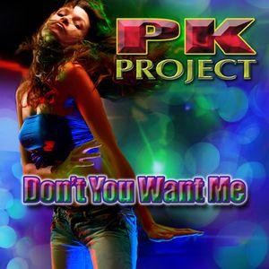 PK Project - Live Club Trance 002