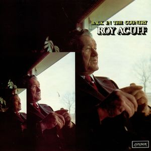 Rodeo Country Pioneer Six Pack- Roy Acuff