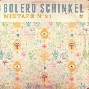 Mixtape N°21