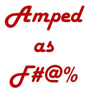 Amped as F#@% -The Prodigy , Diplo , Stanton Warriors , Chocolate Puma , Snails , Apashe , Spenda C