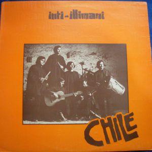 Inti Illimani: Chile. XTRA 1152. Trasatlantic Records Ltda. 1975. UK