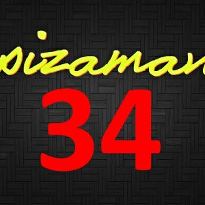 pizaman 2014 Soulful,funky & vocal house 34