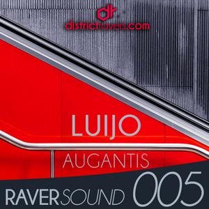 RaverSound 005 - Luijo - Augantis