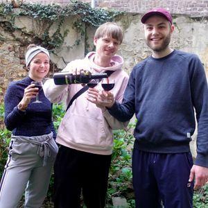 Topic Drift Radio w/ Vincent Grabowski, Philo & HiHat (April 2021)