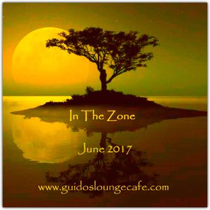 In The Zone - June 2017 (Guido's Lounge Cafe)