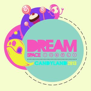 Ariel Beat Live @ Dreamspace Candyland 2013 (09-02-2013)