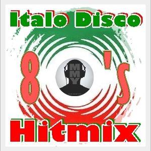 80's Italo Disco Hit Mix