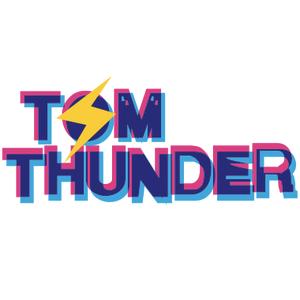 ThunderCast06 - Miami Music Week Pool Party