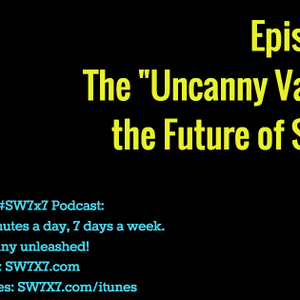 900: The Uncanny Valley and the Future of Star Wars