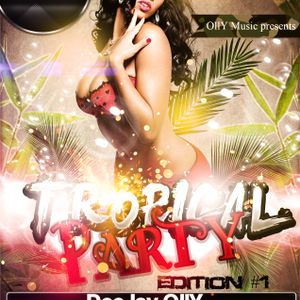 TropicalParty Sesion1