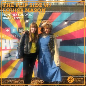 The Flip Side w/ Louise Mason, Kaiit & Nice Biscuit 19th May 2019