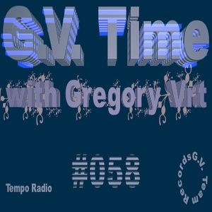 Gregory Vrt - G.V. Time #058