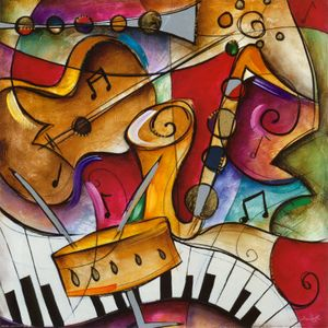Igor Zotik's Jazz Lesson 02