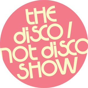 Disco / Not Disco #1