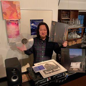 "dublab.jp ""suburbia radio"" @ Cafe Apres-midi(20.4.15)"