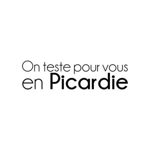"""20170505  Interview de Léa et Alexis deux rédacteurs du Blog  """"On teste pour vous en Picardie """""""
