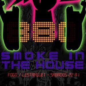 Vladislav Titov - Guestmix (Smoke in the House  # 880rng.com.ar)