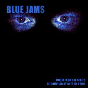 Blue Jams