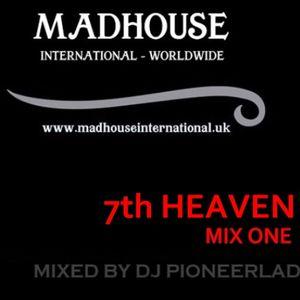 MADHOUSE NRG EXPRESS 7TH HEAVEN MIX 1