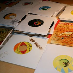 Vintage Sounds New Pressings