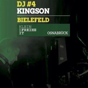 KingSon_Trust in Bass Battle Mix Runde 1